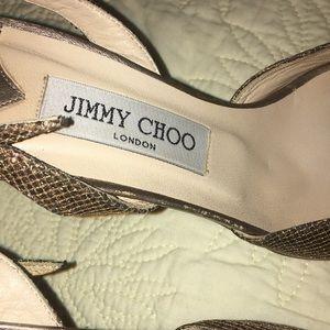 4c1137221d3 Jimmy Choo Shoes - JIMMY CHOO STILETTOS
